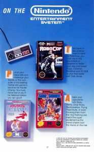 Summer CES 1989   Data East NES Brochure-2