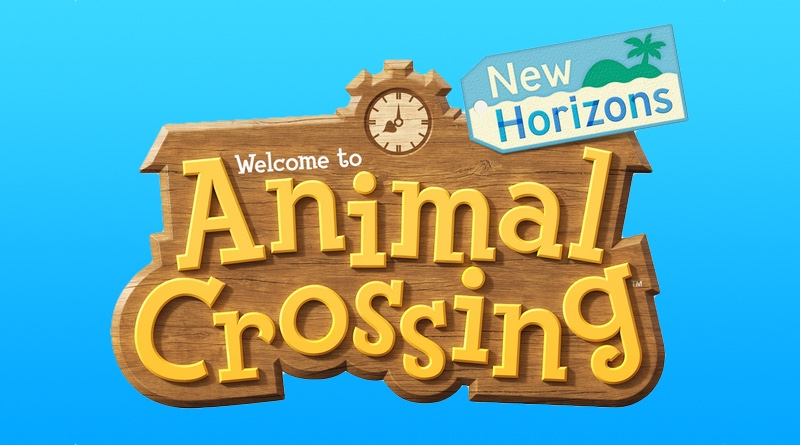 Pack Your Bags Animal Crossing New Horizons Lands On Switch