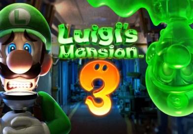 Nintendo Times Radio 101: Luigi's Love Hotel