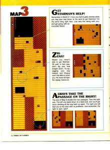 Nintendo Power | July Aug 89 | SMB 2 Hint Book - 16
