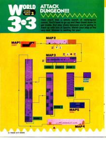 Nintendo Power | July Aug 89 | SMB 2 Hint Book - 24