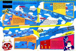 Nintendo Power | July August 1989 p10-11
