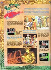 Nintendo Power | July August 1989 p42