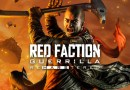 Red Faction Guerrilla Re-Mars-tered Review