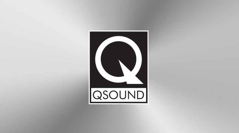 Nintendo Audio Could Go 3D With New QSound Technology