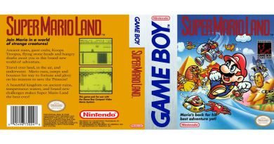 Super Mario Land Review