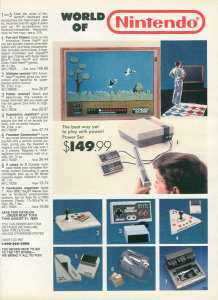 Sears Wishbook | Christmas 1989-p409
