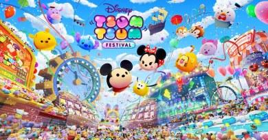 Disney Tsum Tsum Festival Review