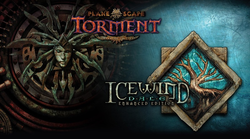 Planescape: Torment and Icewind Dale: Enhanced Editions Review
