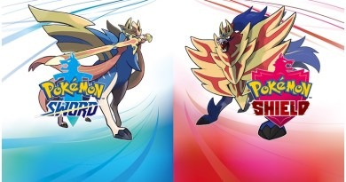 Pokémon Sword Review