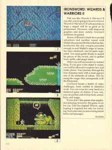 Game Players Buyers Guide To Nintendo Games | October 1989 pg-112