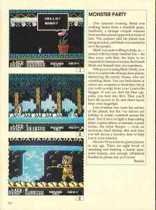 Game Players Buyers Guide To Nintendo Games | October 1989 pg-120