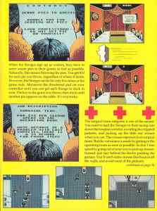 Game Players Buyers Guide To Nintendo Games | October 1989 pg-28