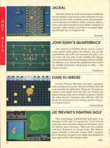 Game Players Buyers Guide To Nintendo Games | October 1989 pg-56