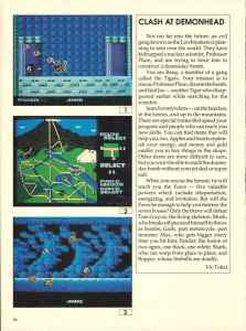 Game Players Buyers Guide To Nintendo Games | October 1989 pg-84