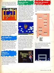 GamePro Issue 003 Setpember-October 1989 page 56