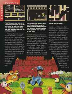 GamePro | July 1989 pg-26