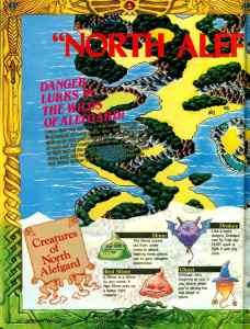 Nintendo Power | September October 1989 pg-24