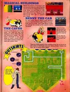 Nintendo Power | September October 1989 pg-49