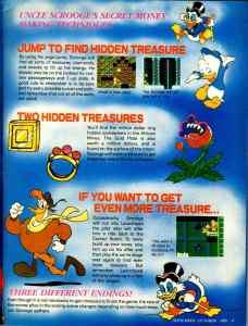 Nintendo Power | September October 1989 pg-9
