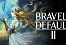 Bravely Default 2 Coming To Switch In 2020