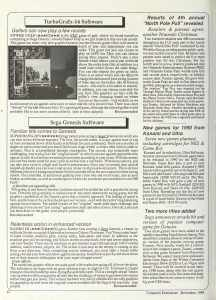 Computer Entertainer | December 1989 p12