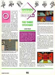Game Players | November 1989 pg-90