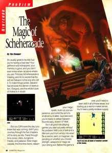 GamePro | November 1989 pg-36