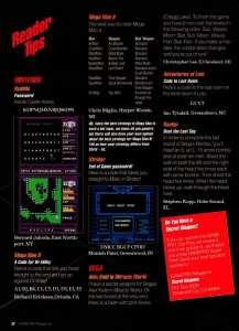 GamePro | November 1989 pg-62