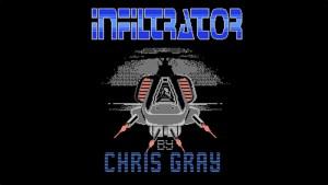 Infiltrator (NES) Game Hub