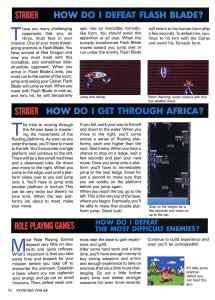 Nintendo Power | November December 1989 pg-74