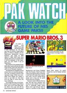 Nintendo Power | November December 1989 pg-92