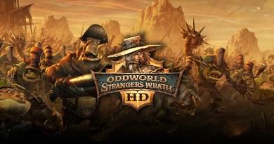 Oddworld: Stranger's Wrath Review