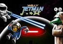 Willy Jetman: Astromonkey's Revenge Review