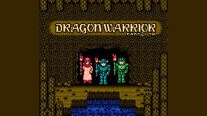 Dragon Warrior II (NES) Game Hub