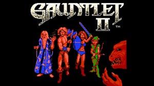 Gauntlet II (NES) Game Hub