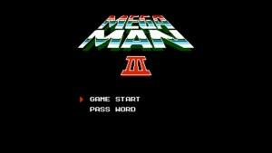 Mega Man 3 (NES) Game Hub