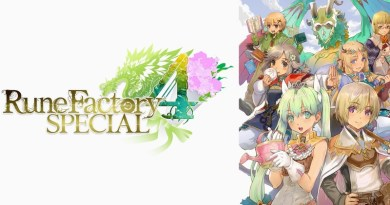 Rune Factory 4 Special Review