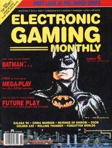 EGM | January 1990-1