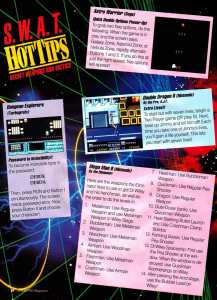 GamePro   January 1990-54
