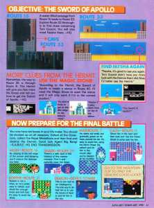 Nintendo Power | January-February 1990-41