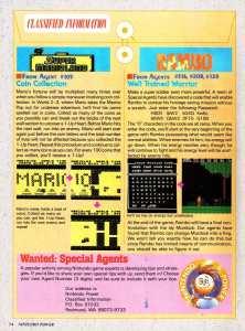 Nintendo Power   January-February 1990-74
