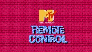MTV's Remote Control (NES) Game Hub