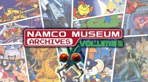 Namco Museum Archives Volume 2 Review