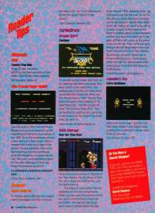 GamePro | March 1990 p-62