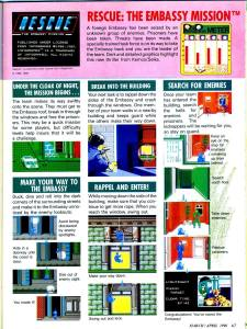 Nintendo Power | March April 1990 p-067