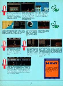 Game Player's Encyclopedia of Nintendo Games page 052