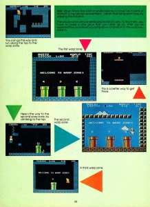 Game Player's Encyclopedia of Nintendo Games page 066