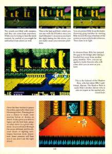 Game Player's Encyclopedia of Nintendo Games page 105