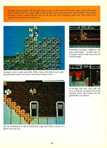 Game Player's Encyclopedia of Nintendo Games page 107